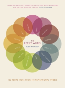 The Recipe Wheel, Hardback