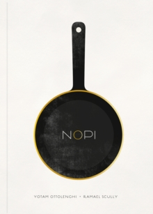 NOPI : The Cookbook, Hardback Book