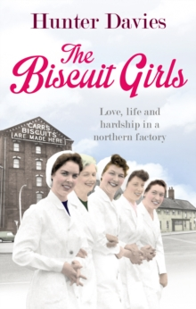 The Biscuit Girls, Paperback Book