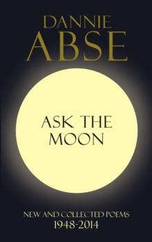 Ask the Moon, Hardback Book