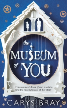 The Museum of You, Hardback