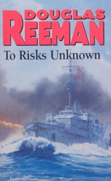 To Risks Unknown, Paperback Book