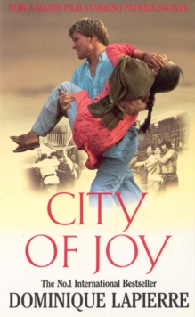 City of Joy, Paperback