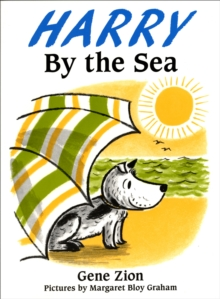Harry by the Sea, Paperback