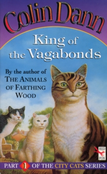 King of the Vagabonds, Paperback