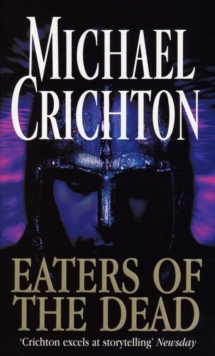 Eaters of the Dead, Paperback Book