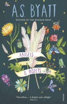 Angels and Insects, Paperback