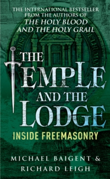 The Temple and the Lodge, Paperback