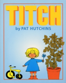 Titch, Paperback Book