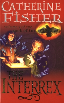 The Interrex: Book of the Crow 2, Paperback