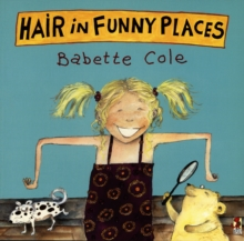 Hair in Funny Places, Paperback