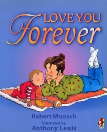 Love You Forever, Paperback