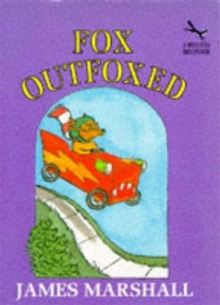Fox Outfoxed, Paperback