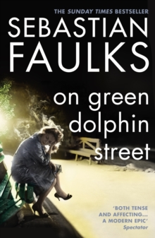 On Green Dolphin Street, Paperback