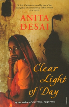 Clear Light of Day, Paperback