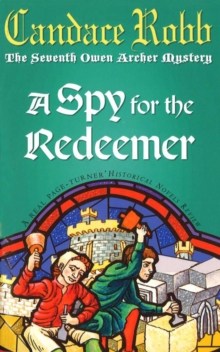 A Spy for the Redeemer, Paperback