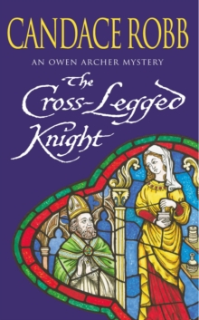 The Cross-legged Knight, Paperback Book