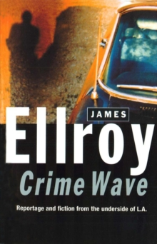 Crime Wave, Paperback Book
