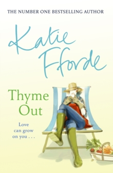Thyme Out, Paperback