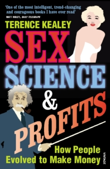 Sex, Science and Profits, Paperback