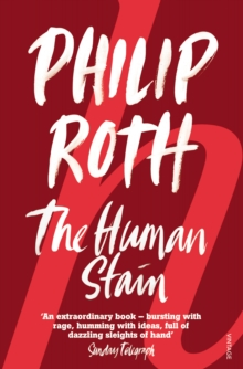 The Human Stain, Paperback