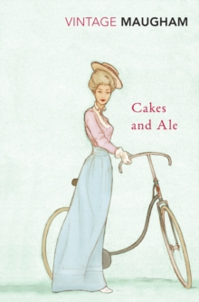Cakes and Ale, Paperback