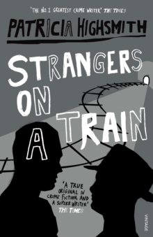 Strangers on a Train, Paperback