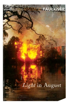 Light in August, Paperback