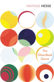 The Glass Bead Game, Paperback