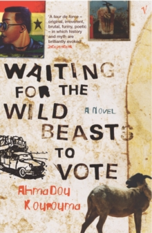Waiting for the Wild Beasts to Vote, Paperback