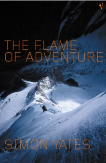The Flame of Adventure, Paperback