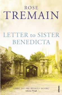 Letter to Sister Benedicta, Paperback