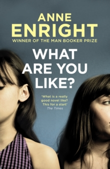 What are You Like?, Paperback