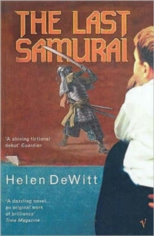 The Last Samurai, Paperback