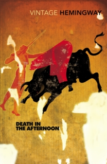 Death in the Afternoon, Paperback