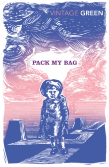 Pack My Bag : A Self Portrait, Paperback Book
