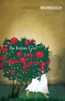 The Italian Girl, Paperback Book