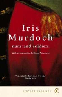 Nuns and Soldiers, Paperback Book