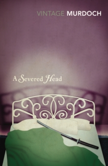A Severed Head, Paperback Book