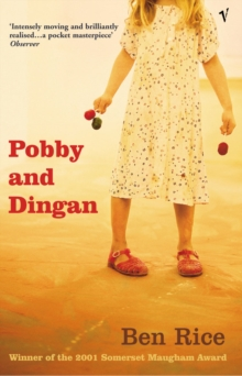 Pobby and Dingan, Paperback Book