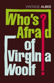 Who's Afraid of Virginia Woolf?, Paperback