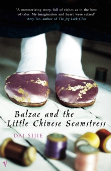Balzac and the Little Chinese Seamstress, Paperback Book