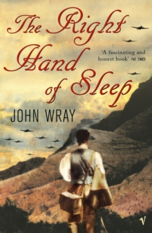 The Right Hand of Sleep, Paperback