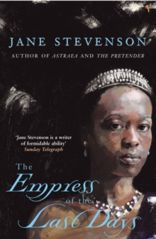 The Empress of the Last Days, Paperback Book