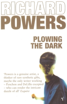 Plowing the Dark, Paperback Book
