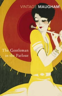 The Gentleman in the Parlour, Paperback