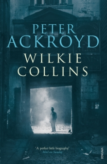 Wilkie Collins, Paperback Book