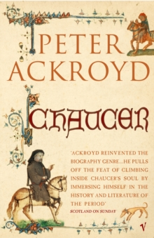 Chaucer : Brief Lives, Paperback