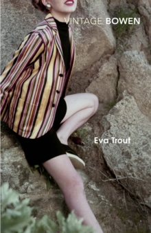 Eva Trout : Winner of the James Tait Black Memorial Prize 1969, Paperback Book
