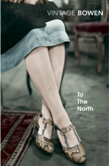 To the North, Paperback Book